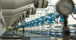 SPRK dod zaļo gaismu Inčukalna pazemes gāzes krātuves attīstībai - {SITE_TITLE}