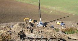 Apstiprina noteikumus, kas pilnveido dabasgāzes sistēmas pieslēgumu ierīkošanu - {SITE_TITLE}