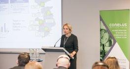 """22.novembra konferences """"Pazemes dabasgāzes krātuves ieguldījums piegādes drošības problēmu risināšanā"""" prezentācijas - {SITE_TITLE}"""
