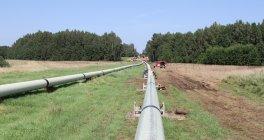 INFORMĀCIJA par pārvades gāzesvadu un to objektu aizsargjoslām,  saimnieciskās darbības ierobežojumiem aizsargjoslās - {SITE_TITLE}