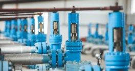 Lietuva sākusi lietot gāzi no Inčukalna pazemes gāzes krātuves - {SITE_TITLE}