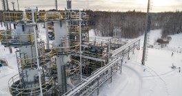 EK prezentēs Inčukalna krātuves modernizācijas projektu visas Eiropas enerģētikas drošības stiprināšanai - {SITE_TITLE}