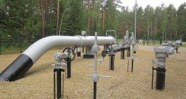 Par 4,9 % samazināsies tarifs Latvijas dabasgāzes lietotāju apgādei - {SITE_TITLE}