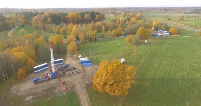 Inčukalna PGK piepildījums sasniedz 17.3 TWh; dabasgāzes iesūknēšana turpināsies vēl nedēļu