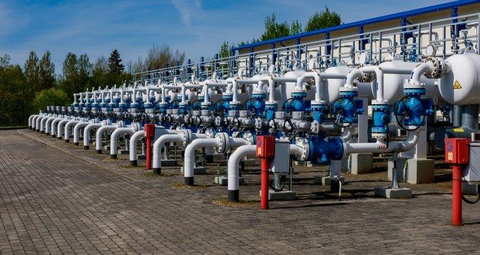 Inčukalna pazemes gāzes krātuvē sākas dabasgāzes izņemšanas sezona