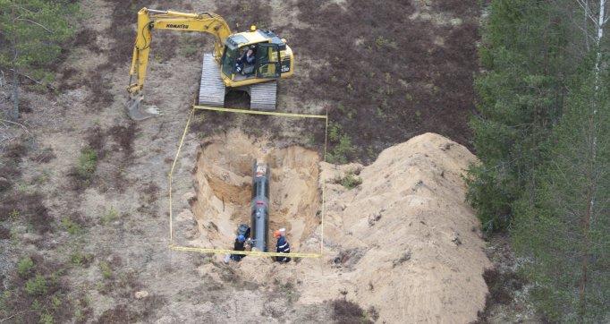 Conexus izziņo 5 jaunas tiešā pieslēguma vietas dabasgāzes pārvades sistēmai