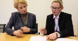 Somijas, Igaunijas un Latvijas PSO panākuši jaunu brīvprātīgu vienošanos par gāzes pārvadu kompensāciju sistēmu - {SITE_TITLE}
