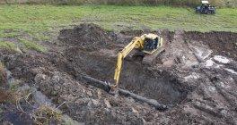 Novēršot augsta riska gāzesvada defektus, remontdarbi gāzesvadā Vireši-Tallina pie Valmieras noslēgušies ātrāk kā plānots - {SITE_TITLE}