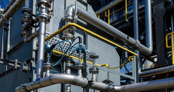 Mainīta Inčukalna pazemes gāzes krātuves tehniskā jauda 2021./2022. gada ciklam
