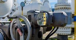 """2. novembrī pie gāzes mērīšanas stacijas """"Korneti"""" tiks izlaista dabasgāze - {SITE_TITLE}"""