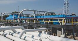 SPRK padome apstiprinājusi grozījumus dabasgāzes uzglabāšanas pakalpojuma tarifu aprēķināšanas metodikā - {SITE_TITLE}